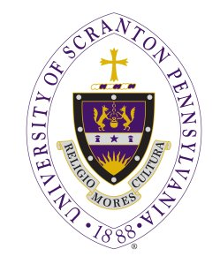 University of Scranton Seal