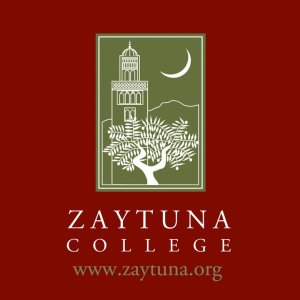 Zaytuna College Seal